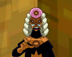 Judge Domstol