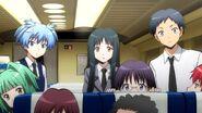 Assassination Classroom Episode 7 0315