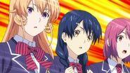 Food Wars! Shokugeki no Soma Season 3 Episode 12 0222
