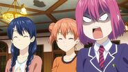 Food Wars! Shokugeki no Soma Season 3 Episode 13 0706