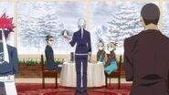 Food Wars! Shokugeki no Soma Season 3 Episode 17 1048