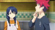Food Wars Shokugeki no Soma Season 3 Episode 4 0179