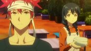 Food Wars Shokugeki no Soma Season 3 Episode 4 0727
