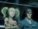 Harley Quinn(Arkhamverse)