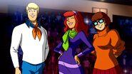 Scooby Doo Wrestlemania Myster Screenshot 2423