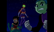Teen Titans Forces of Nature4600001 (1934)