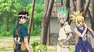 Dr. Stone Episode 12 0371