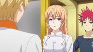 Food Wars! Shokugeki no Soma Season 3 Episode 19 0165