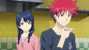 Food Wars Shokugeki no Soma Season 3 Episode 2 0591