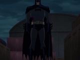 Bruce Wayne(Batman) (Batman: The Killing Joke)