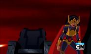 Justice League Action Women (619)