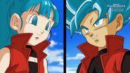 Super Dragon Ball Heroes Big Bang Mission Episode 9 209
