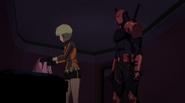 Teen Titans the Judas Contract (1048)