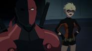 Teen Titans the Judas Contract (1090)