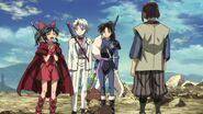Yashahime Princess Half-Demon Episode 8 1024
