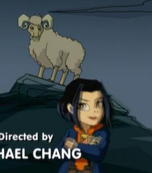 Bob Sheep