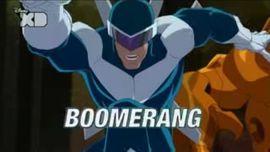 Frederick Myers(Boomerang) (Earth-12041)