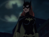 Barbara Gordon(Batgirl/Oracle) (Batman: The Killing Joke)