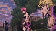 JoJos Bizarre Adventure Golden Wind Episode 36 0327