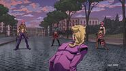 JoJos Bizarre Adventure Golden Wind Episode 36 0516