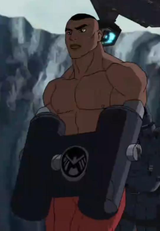 Max Fury(Scorpio)