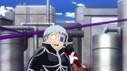 My Hero Academia Season 5 Episode 11 0302