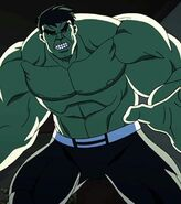 Robert Bruce Banner (Earth-TRN123) 002