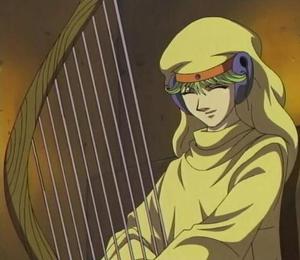 Spirit of the Harp