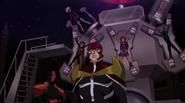 Teen Titans the Judas Contract (1153)