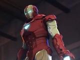 """Anthony """"Tony"""" Stark(Iron Man) (Earth-101001)"""