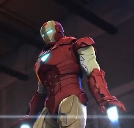 "Anthony ""Tony"" Stark(Iron Man) (Earth-101001)"