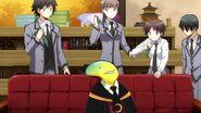 Assassination Classroom Episode 7 0429