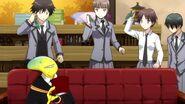 Assassination Classroom Episode 7 0434
