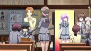 Assassination Classroom Episode 9 0766