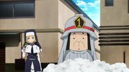 Fire Force Episode 7 0209