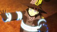 Fire Force Season 2 Episode 5 0783