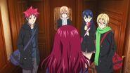 Food Wars! Shokugeki no Soma Season 3 Episode 15 0955