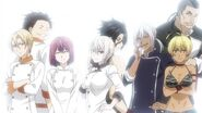 Food Wars! Shokugeki no Soma Season 3 Episode 19 0822