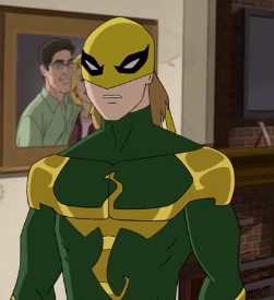 Daniel Rand (Iron Fist) (Earth-TRN123)