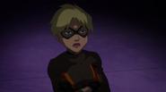 Teen Titans the Judas Contract (1026)