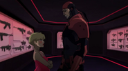 Teen Titans the Judas Contract (621)