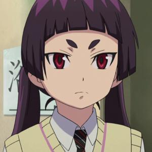 Izumo Kamiki