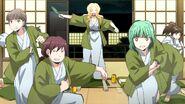 Assassination Classroom Episode 8 0891