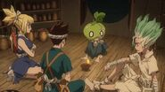 Dr. Stone Episode 10 0197