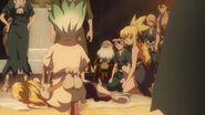 Dr. Stone Episode 15 0921