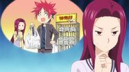 Food Wars! Shokugeki no Soma Season 3 Episode 13 0704