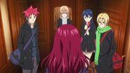 Food Wars! Shokugeki no Soma Season 3 Episode 15 0956