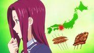 Food Wars! Shokugeki no Soma Season 3 Episode 23 0095