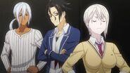 Food Wars! Shokugeki no Soma Season 3 Episode 24 0878