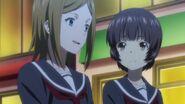 Food Wars Shokugeki no Soma Season 3 Episode 3 1113